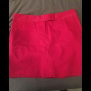 New J Crew Skirt